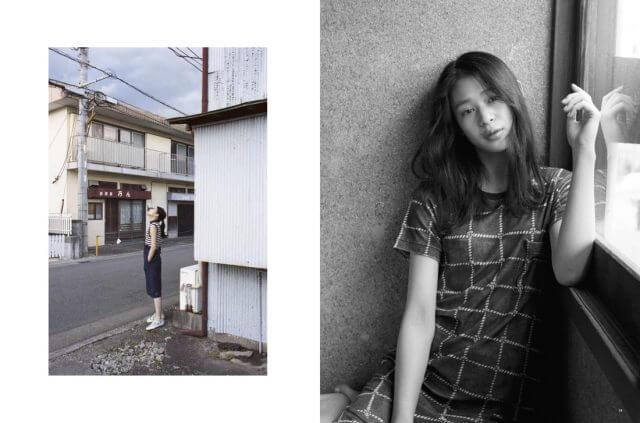 Hair Make / 石井 順子 / JUNKO ISHII | atelier24b